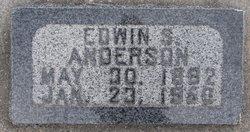 Edwin Stewart Anderson