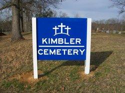 Kimbler Cemetery