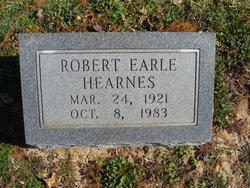 Robert Earle Hearnes