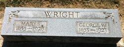 George W Wright
