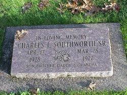 Charles LeRoy Southworth