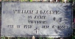 William J. Bacevic