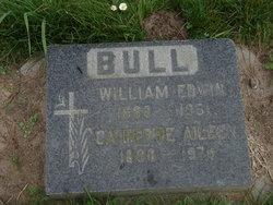 Catherine Aileen <i>Lundy</i> Bull