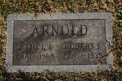 Robert F. Arnold