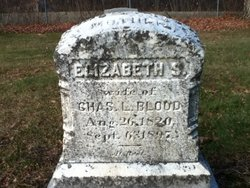 Elizabeth <i>Shattuck</i> Blood
