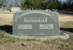 William Newton Newt Murphy