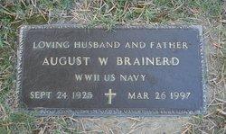 August Warren Brainerd