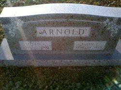 John L Arnold