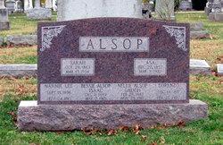 Asa Layton Alsop