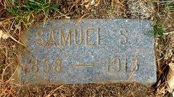 Samuel S Bartley