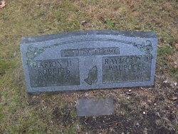 Marion H. Roberts