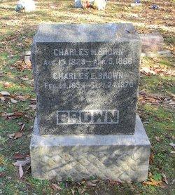 Charles E Brown