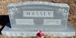 Alice E. <i>Carpenter</i> Massey