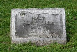 Andrew Motika