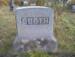 John A Booth