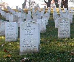 Charles L Lee
