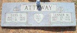 Ulys G. Attaway