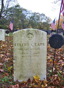 Ellery Clinton Clark