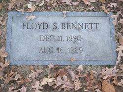 Floyd S Bennett