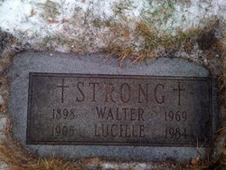 Lucille Strong