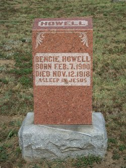 Bengie Howell