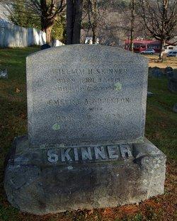 Emeline A. <i>Appleton</i> Skinner