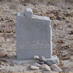 Adelina Baca