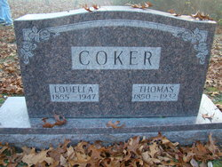 Louella <i>Stelle</i> Coker