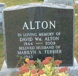 David Wm. Alton