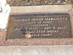 George Irwin Marcotte