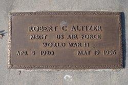 Robert C Altizer