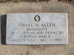 Orval H. Allen