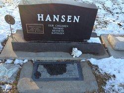 Kathleen Kathryn <i>Hansen</i> Minerich