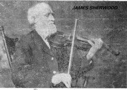 James S Sherwood