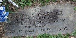 Larry C. Garner