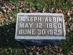 Joseph Albin