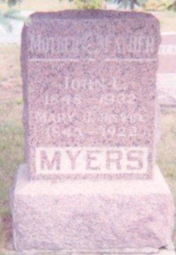 John L. Myers