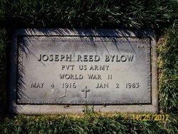 Joseph R Bylow