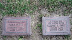 Margaret Elenor <i>Tyler</i> Austin