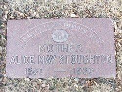 Alice May Stoughton