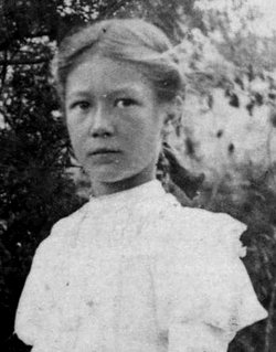 Alice Margaret <i>Cox</i> Baldwin