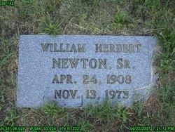 William Herbert Newton, Sr