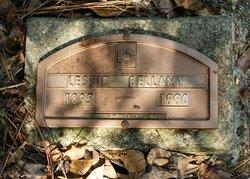 Lessie Bellamy