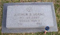 Albert B. Adams