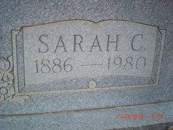 Sarah Louise <i>Charlton</i> Bendy