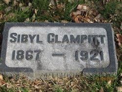 Sibyl Clampitt