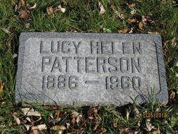 Lucy Helen <i>Tull</i> Patterson