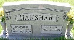 Raymond Hanshaw