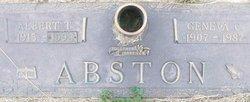 Geneva <i>Cook</i> Abston