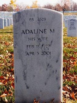 Adaline M Keller
